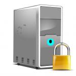 secured server deployment minimization hardening